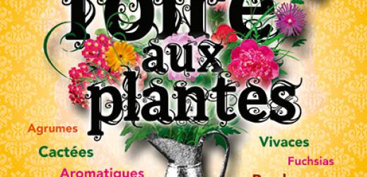 VILLENEUVE SUR VERE 24 septembre : Foire aux plantes.