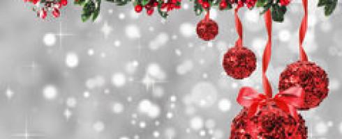 Déco de Noel !